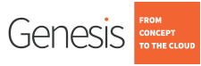 Genesis Mid Atlantic Logo