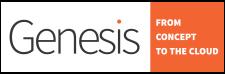 Genesis Mid Atlantic Mobile Logo